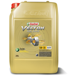 VECTON FUEL SAVER 5W-30 E6/E9