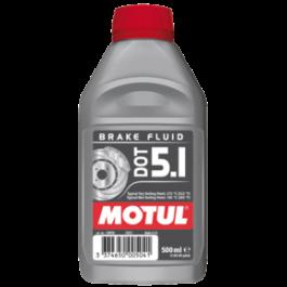 DOT5.1 Brake Fluid