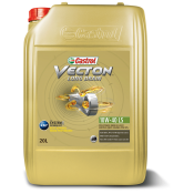 VECTON LONG DRAIN 10W-40 LS