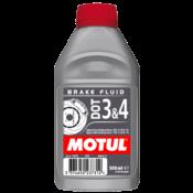 DOT3&4 Brake Fluid
