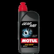 Gear MB 80W