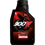 300V Factory Line Road Racing 5W30