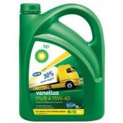 Vanellus Multi A 15W-40