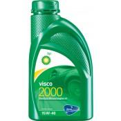 BP VISCO 2000 15W40