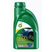 BP VISCO 5000 C 5W40
