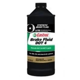 BRAKE FLUIDS DOT4