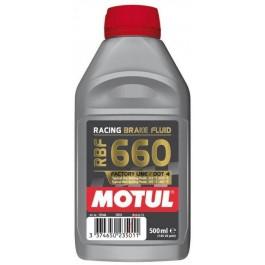 RBF 660 Racing Brake Fluid