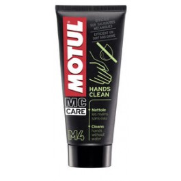 MC CARE ™ M4 HANDS CLEAN