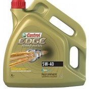CASTROL EDGE TURBO DIESEL 5W-40