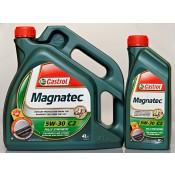 CASTROL MAGNATEC 5W-30 C2